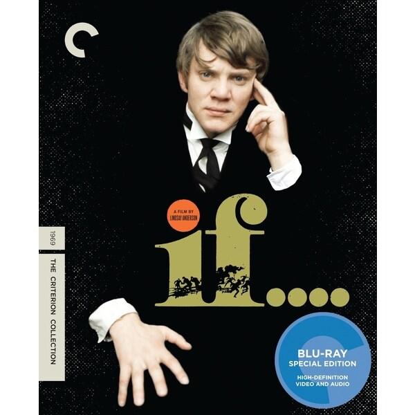 If (Blu-ray Disc)