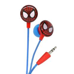 Spider-Man Blue-and-red Mini Noise-cancelling Earbuds (Pack of Two)