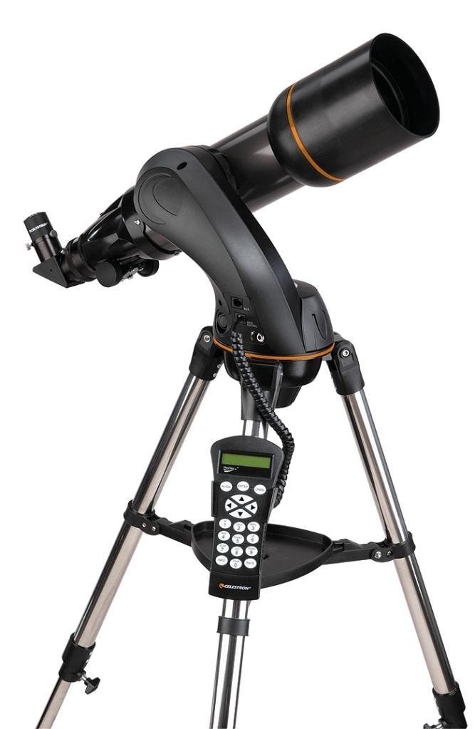 Celestron NexStar 102SLT Telescope - Thumbnail 2