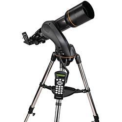 Celestron NexStar 102SLT Telescope - Thumbnail 0