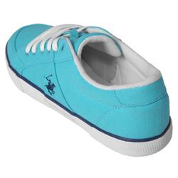 Beverly Hills Polo Women's 'Tailshot' Lace-up Sneakers - Thumbnail 1