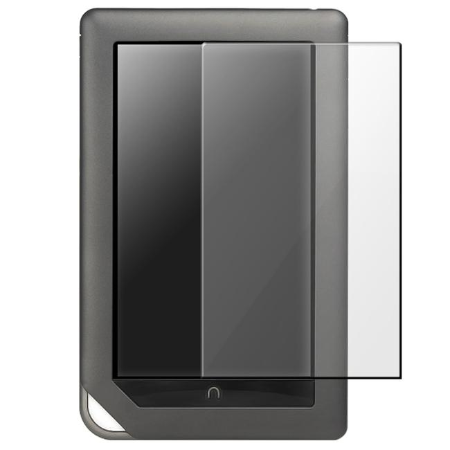 INSTEN Clear Screen Protector for Barnes & Noble Nook Color - Thumbnail 0