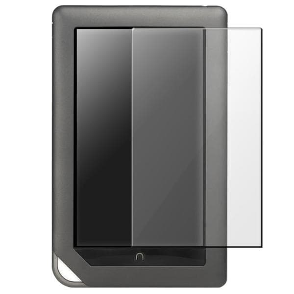 INSTEN Clear Screen Protector for Barnes & Noble Nook Color
