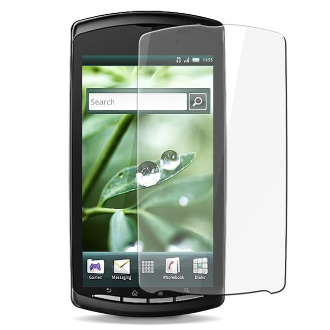 INSTEN Screen Protector Single for Sony Ericsson Xperia Play