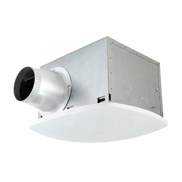 Energy Star 80 Cfm Bath Fan Free Shipping Today Overstock 13666728