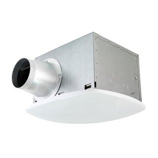 Energy Star 80 CFM Bath Fan
