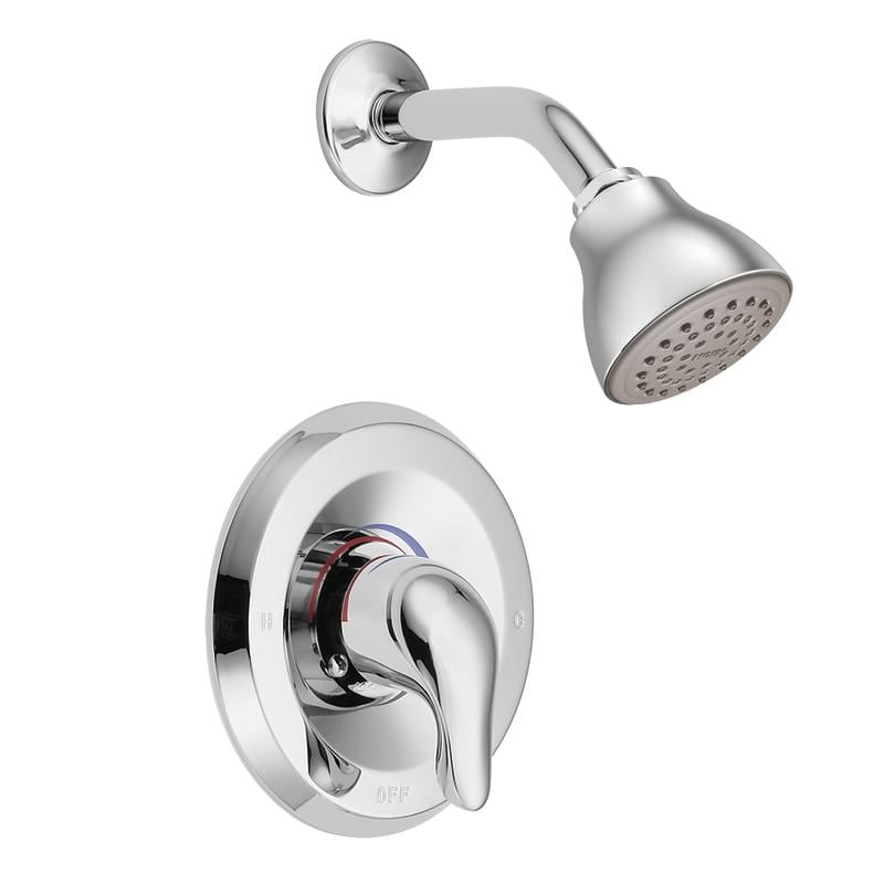 Moen Chrome Posi-Temp Shower Only