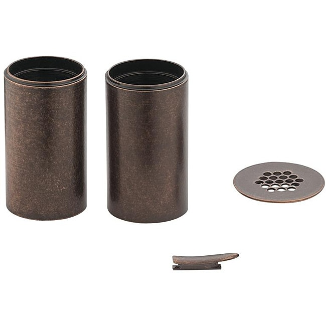 Moen Oil Rubbed Bronze Extension Kit Free Shipping Today