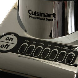 Cuisinart SPB-10CHFR PowerBlend 600 Blender (Refurbished) - Thumbnail 2