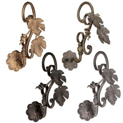 Casa Artistica by Menagerie Grape Vine Brackets (Set of 2)