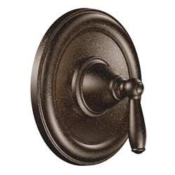Moen Oil Rubbed Bronze Posi-Temp Valve Trim