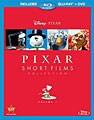 Pixar Short Film Collection Vol. One (Blu-ray/DVD)
