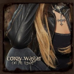 COREY WAGAR - ON THE EDGE