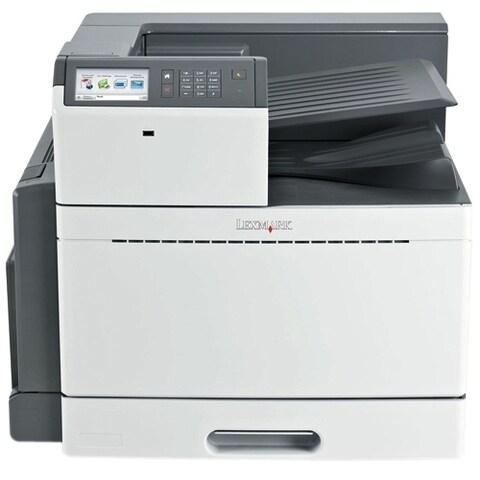 Lexmark C950DE LED Printer - Color - 1200 x 1200 dpi Print - Plain Pa