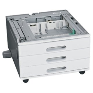 Lexmark Sheet Drawer with Stand