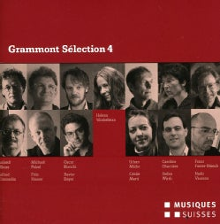 Various - Grammont Selection 4