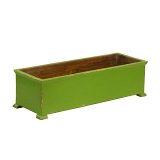 French Planter with arched Legs