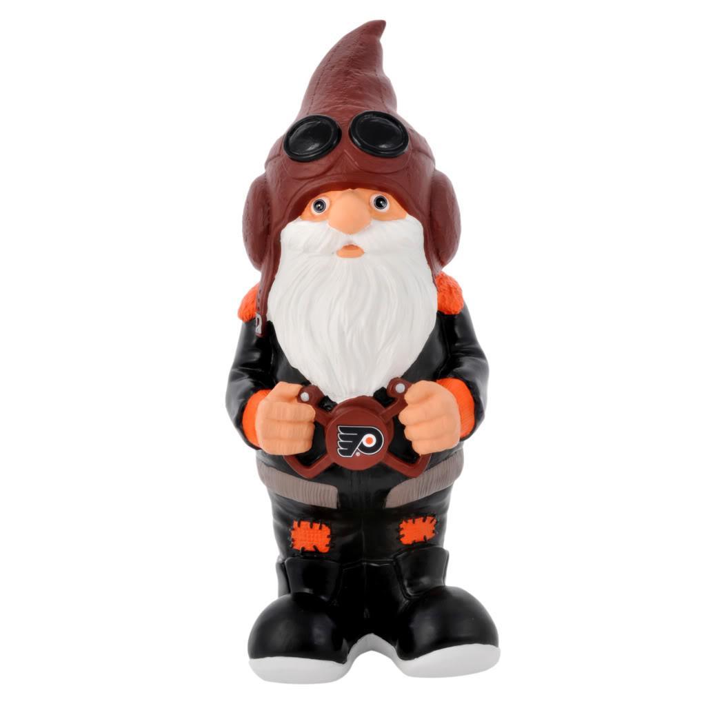 Philadelphia Flyers 11-inch Thematic Garden Gnome