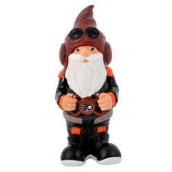 Philadelphia Flyers 11-inch Thematic Garden Gnome - Thumbnail 0