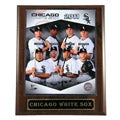 2011 Chicago White Sox Plaque