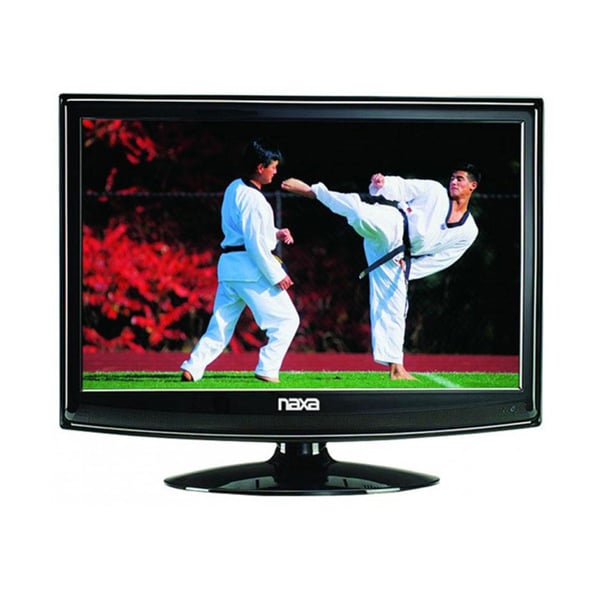 Naxa NT-1302 13-inch 720p LED TV