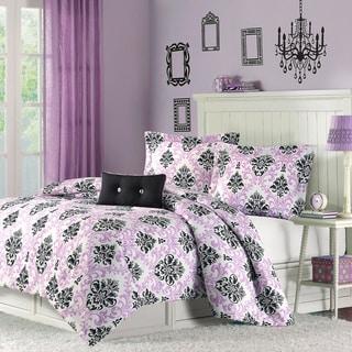 Mi Zone Paige 4-piece Comforter Set