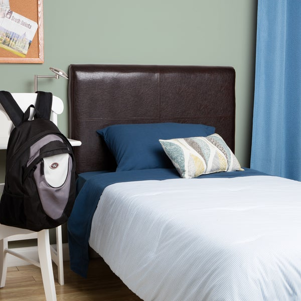HomePop Twin Headboard