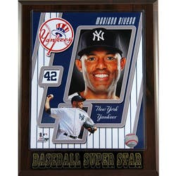 New York Yankees Mariano Rivera Plaque|https://ak1.ostkcdn.com/images/products/5982979/New-York-Yankees-Mariano-Rivera-Plaque-P13673652.jpg?impolicy=medium