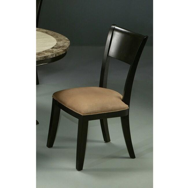 Pasha Ebony Dining Chair