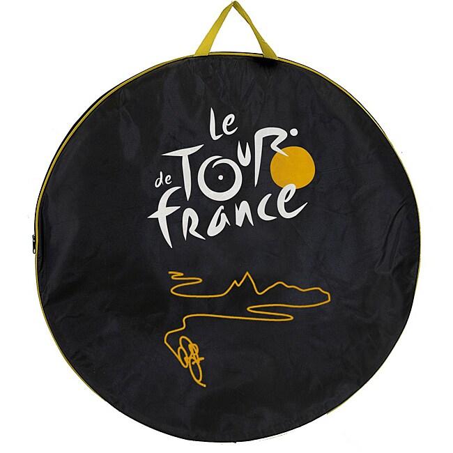 Tour De France Bicycle Wheel Bag