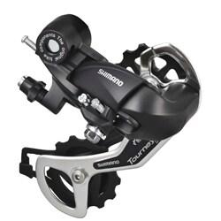 Shimano RD-TX35 7-speed Rear Deraileur - Thumbnail 0
