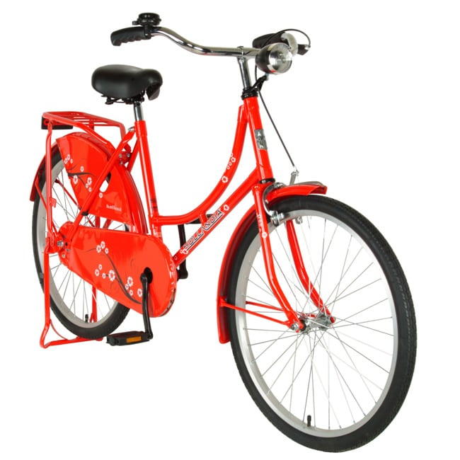 Shop hollandia new oma bicycle free shipping today for Flow wall 48 bonus set