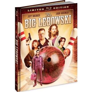 The Big Lebowski (Limited Edition DigiBook) (Blu-ray Disc)