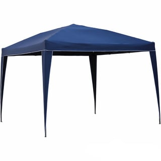 International Caravan Square Folding Gazebo