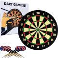 Trademark Games Dart Board Game Set