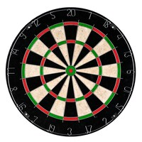 Red Dartboards & Accessories