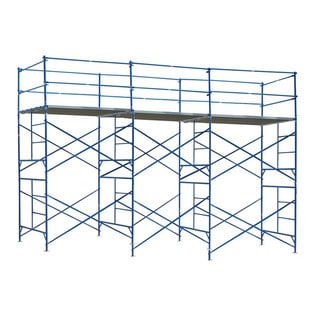 Multipurpose Scaffold Free Shipping Today Overstock