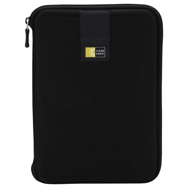 """Case Logic ETC-110 Carrying Case (Folio) for 10"""" iPad, Tablet PC - Bl"""