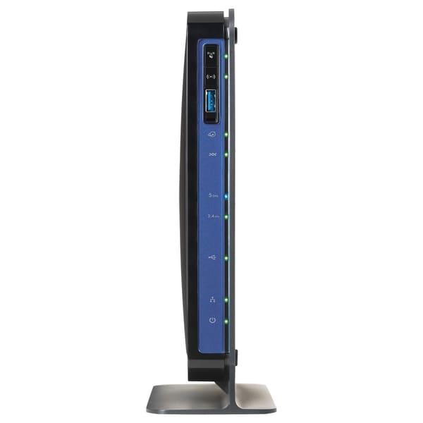 Netgear DGND3700 IEEE 802.11n  Modem/Wireless Router
