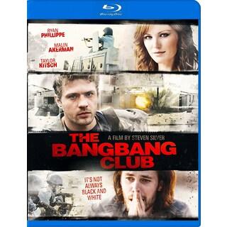 The Bang Bang Club (Blu-ray Disc)