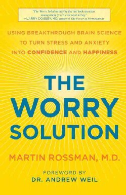 The Worry Solution: Using Breakthrough Brain Science to Turn Stress and Anxiety into Confidence and Happiness (Paperback)