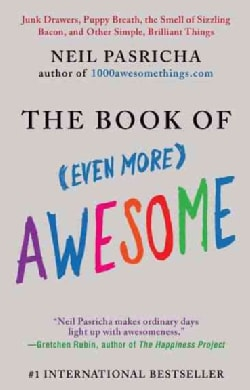 The Book of Even More Awesome (Paperback)