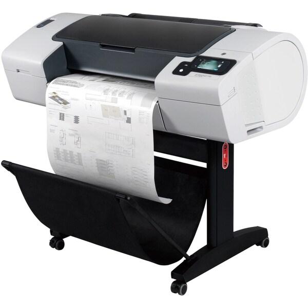 "HP Designjet T790 Inkjet Large Format Printer - 24"" Print Width - Col"