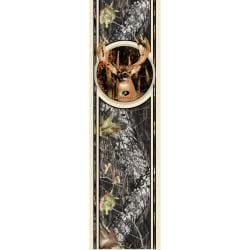 Mossy Oak Infinity Camo Big Buck Rear Quarter Panel Kit - Thumbnail 0
