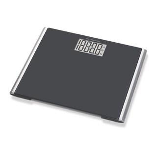 Digital Glass Large LCD Screen Backlight Bathroom Scale