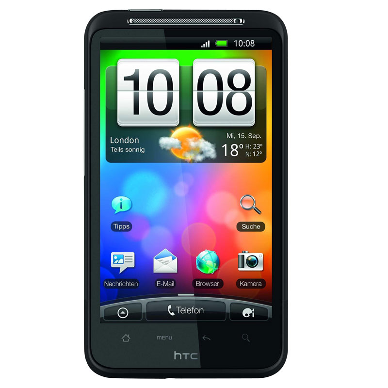 HTC Desire HD GSM Unlocked Android Cell Phone