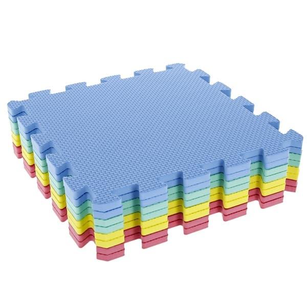 Foam Mat Floor Tiles Interlocking