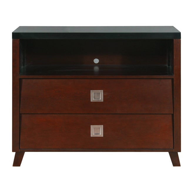 angelo:HOME Marlowe Media Chest