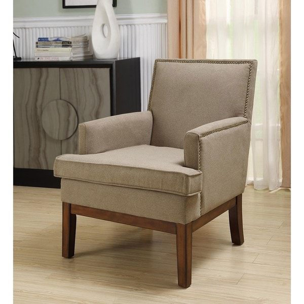 Shop Colton Auckland Sand Chair Free Shipping Today