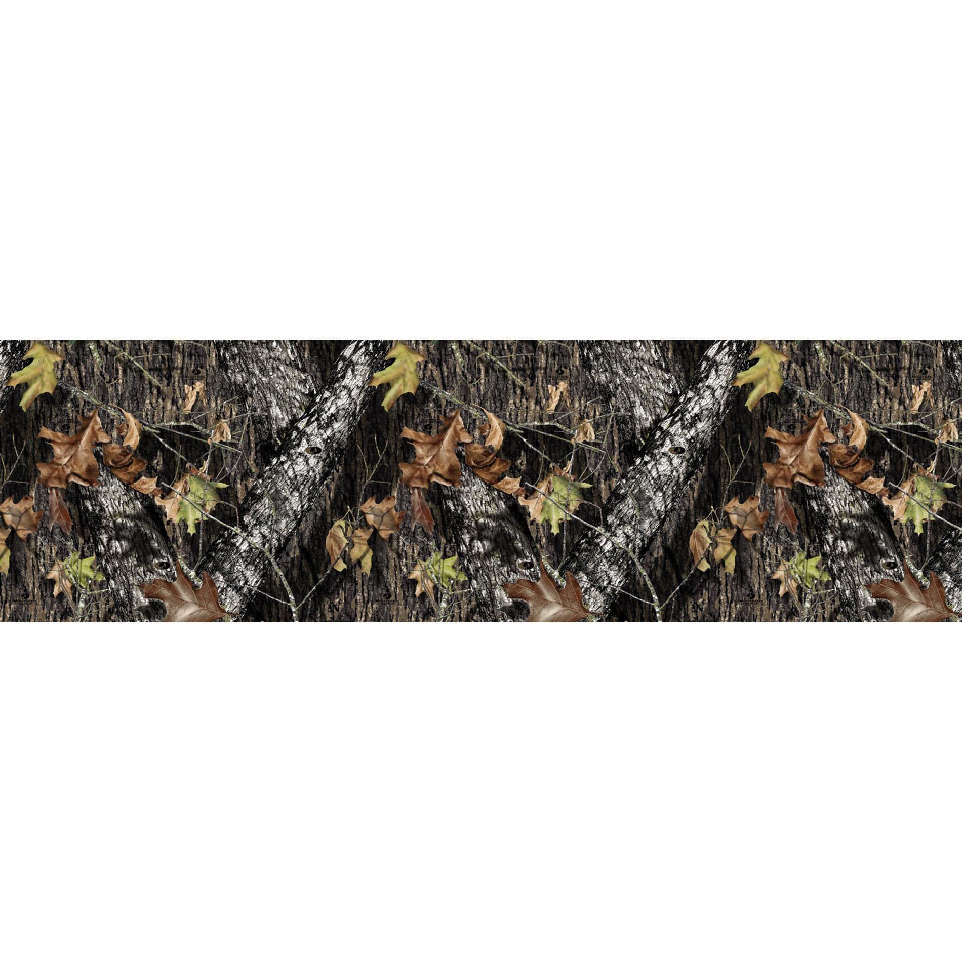 Mossy Oak Break-up Infinity Camo Full Size Rear Window Graphic - Thumbnail 1